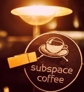 Subspace Coffee House