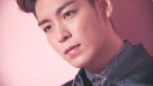 T.O.P - Esquire Korea - May 2015