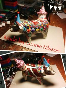 Ugens gæst - Connie Nilsson