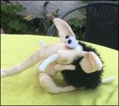Mammutten Mo af Linda Maria Trasbo