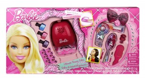 Barbie Ultimate Beauty Salon