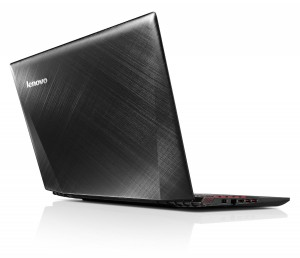 Lenovo Y50 15.6-Inch Touchscreen Gaming Laptop PC (Intel Core i7 2.4 GHz, 8GB DDR3 RAM, 1TB Hard Drive, Windows 8.1) - 59426255