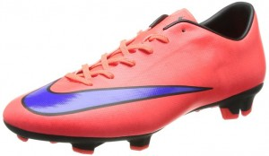 Nike Men's Mercurial Victory V Fg Soccer Cleat