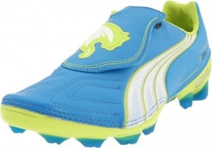 PUMA Men's V1.11 K I Fg Soccer Cleat