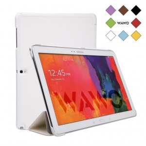Samsung Galaxy Note & Tab PRO 12.2 Case - WAWO Ultra Slim Lightweight Smart-shell Stand Cover Case for Samsung Galaxy No