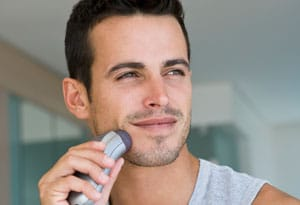 Top 10 best electric razors | electric shavers for men in 2016 reviews
