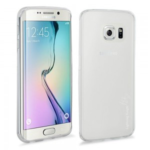 LK Ultra Slim Perfect Fit Galaxy S6 & S6 Edge Case