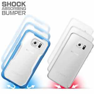 SUPCASE Unicorn Beetle Series Premium Hybrid Clear Case