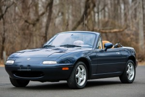 Top 10 Cheapest Used Cars Under $5000 In 2015 Mazda Miata Mazda Miata