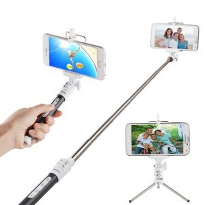 Top 10 Best Selfie Sticks for iPhone and Android Smartphone in 2015 Reviews