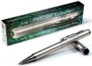 Minzos Universal Pen