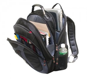 SwissGear Pegasus Laptop Backpack