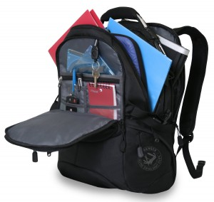 SwissGear SA1537 Backpack