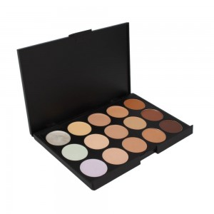 #2. NiceEshop Professional Makeup Palette