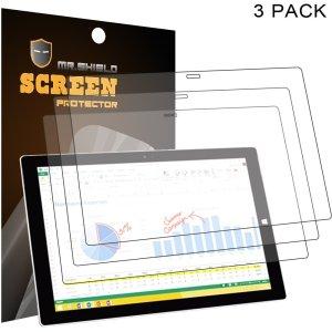 #3. Mr Shield Anti-glare Screen Protector