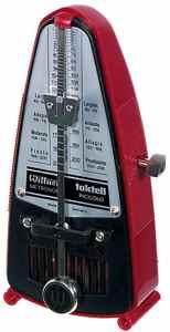#7. Wittner 834 Taktell Piccolo Metronome