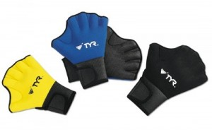 TYR SPORT Elite Fitness Gloves