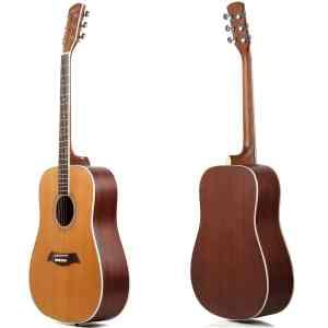 Hola HG-41N Deluxe Acoustic Guitar