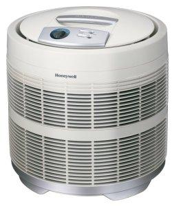 Honeywell 50250-S Pure Air Purifier