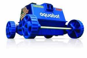 Aquabot APRVJR Pool Rover Robotic Pool Cleaner