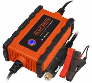 Black & Decker BC2BDW 2 Amp Waterproof charger or Maintainer