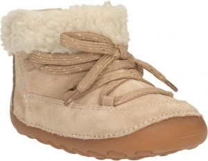 Clarks Little Moon Boot