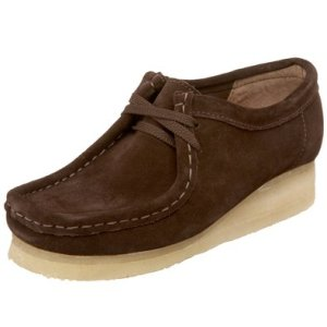Clarks Original Women's Wallabee Boot