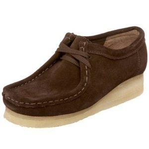 Clarks Original Women's Wallabee Boot