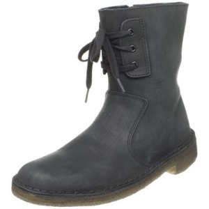 Clarks Women's Desert Stride Boot