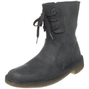 Clarks Women's Desert Stride Boot