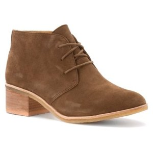 Clarks Women's Phenia Carnaby Comfortable Lace Up Boot