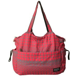 Damai Large Diaper Tote Bag