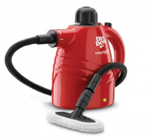 Dirt Devil Easy Steam Cleaner PD20005
