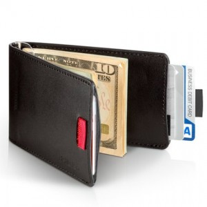 Distil Union Mens Leather Wallet