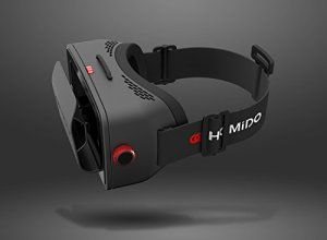 Top 10 Best Smartphones Virtual Reality (VR) Headset That Perfect For Movies And Games Play In 2015 Review