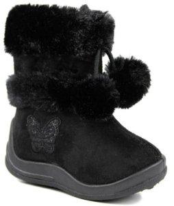 Kali Footwear Pom Pom Boot