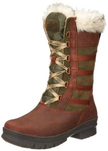 Keen Women's Tall WP Snow Boot