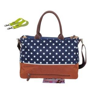 Laundio Women's Diaper Bag