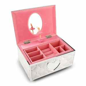 Lenox Childhood Memories Jewelry Box