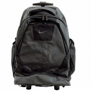 Nike Rolling Laptop Backpack for Boys