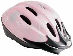 Schwinn Intercept Helmet for Girls