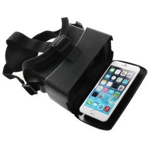Soyan Focal Length VR Headset