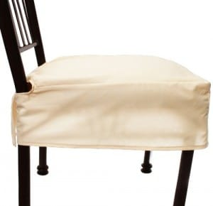 ViveVita Everyday Elegance Dining Chair Cover