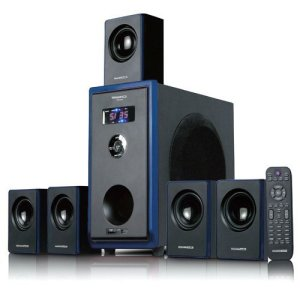 Top 10 Best Surround Sound Systems in 2015 Reviews