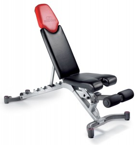 Bowflex 5.1 Adjustable Bench