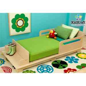 Top 10 Best Toddler Beds For Kids In 2015 Reviews