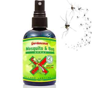 Top 10 Best Insect Repellents For Indoor & Outdoor Activity In 2015 Reviews