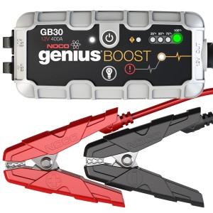 NOCO Genius Boost GB30 12V UltraSafe Lithium Jump Starter