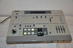 Panasonic WJ-MX30 Digital Audio Video Production Mixer