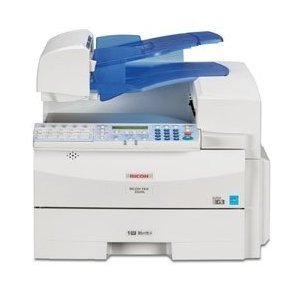 Ricoh 3320L Fax Machine
